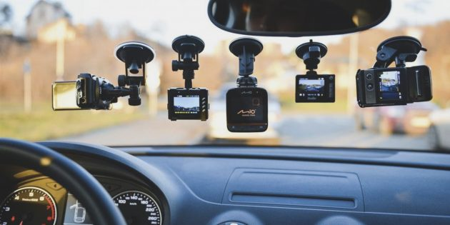 Как выбрать видеорегистратор