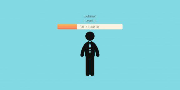 LifeRPG для Android превращает рутинные дела в ролевую игру