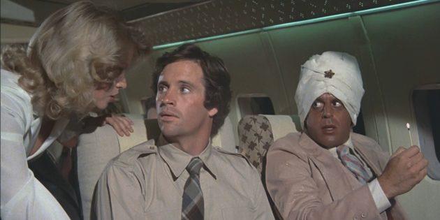 На что обращают внимание бортпроводники, когда мы садимся в самолёт