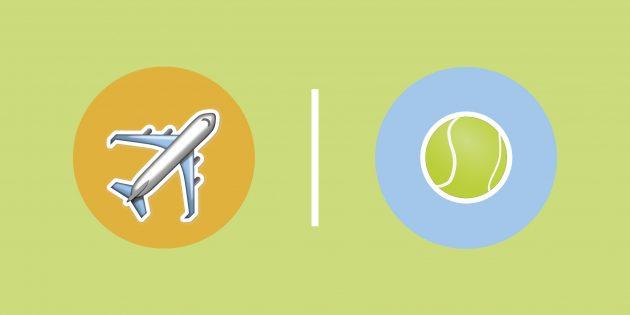 Почему нужно обязательно брать с собой в самолёт теннисный мячик
