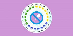 Так ли полезны и опасны противозачаточные таблетки, как принято считать