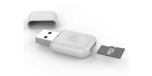 USB3.0 TF