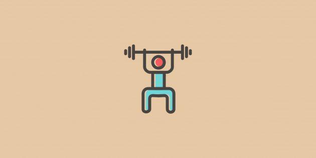 Силовой экстрим — новый уровень силовых тренировок