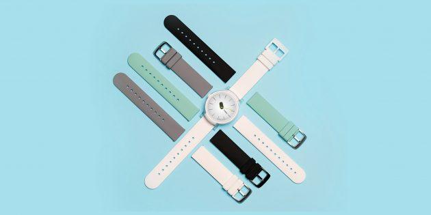 Ticwatch E и S — дешёвые часы на Android Wear 2.0 с GPS и пульсометром