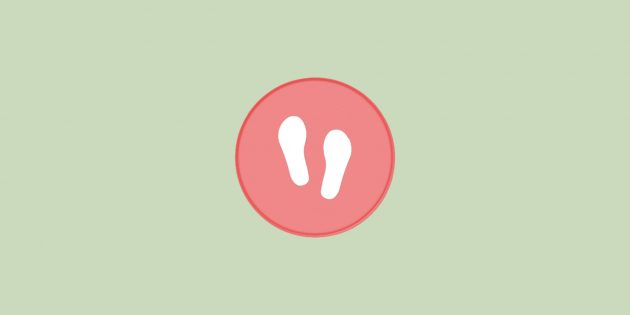 Walk Mode — программа для безопасного использования смартфона на ходу
