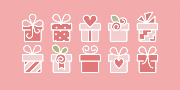 Что подарить на свадьбу: 10 отличных идей