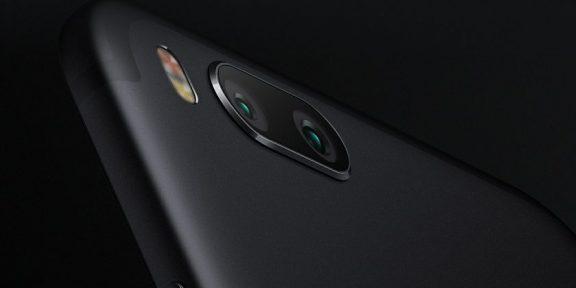 Стали известны характеристики смартфона Xiaomi Mi5X