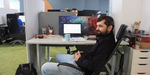 Интервью с Романом Зориным, геймдизайнером компании Playkot