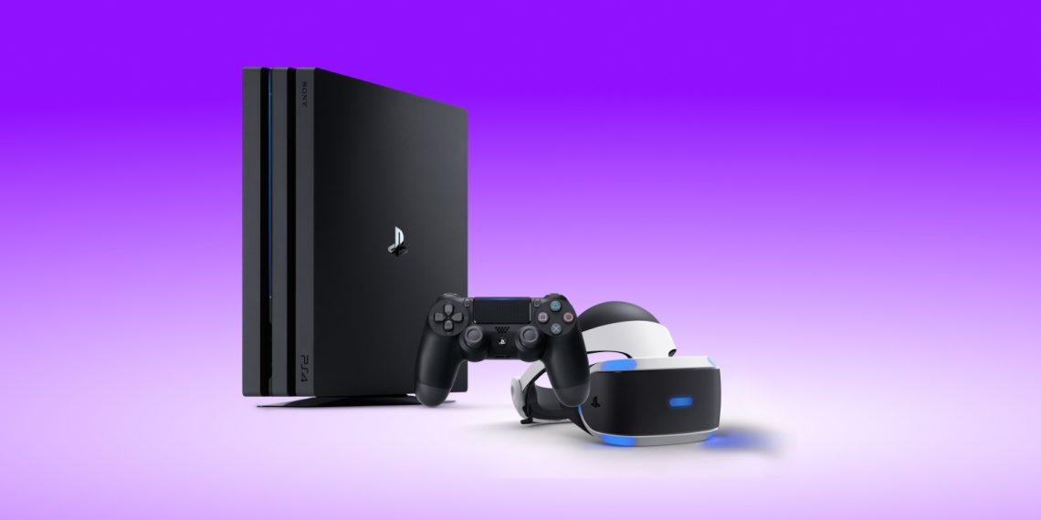 Как купить Sony PlayStation 4 Pro и VR в Европе на 10 000 рублей дешевле  (+конкурс) 309617d2ce9f9