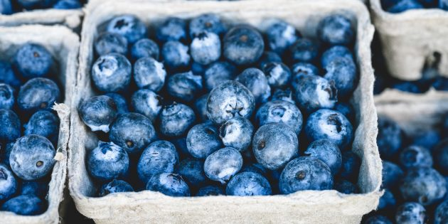5 Foods To Lift Your Mood And Fight Depression