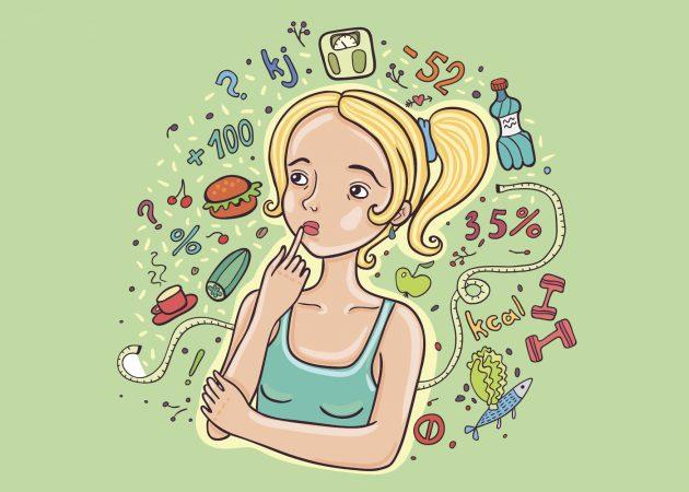Почему голодать время от времени полезнее, чем постоянно ограничивать калории