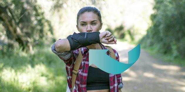 Гаджет дня: Wetsleeve — нарукавник-бутылка для спортсменов и путешественников
