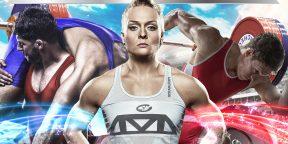 «Гераклиада» — грандиозный атлетический фестиваль в Москве