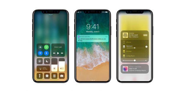 iPhone 8: зарядка и аккумулятор