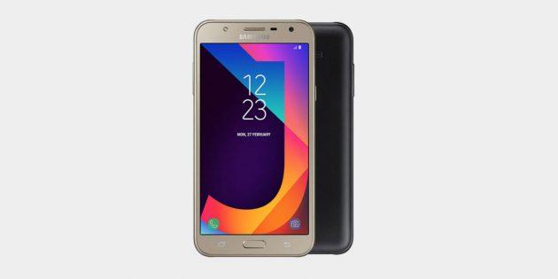 Samsung, Samsung Galaxy J7 Nxt, смартфоны, новости