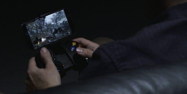 LiquidSky позволяет играть в компьютерные игры на Android-девайсах