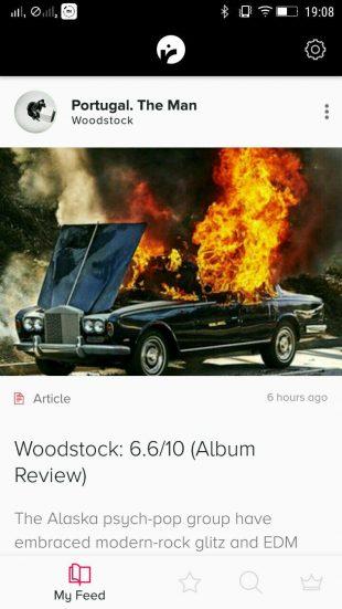 Record Bird: музыкальные новинки