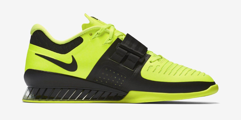 88ebfb0a Как выбрать кроссовки для фитнеса, кроссфита и силовой тренировки ...