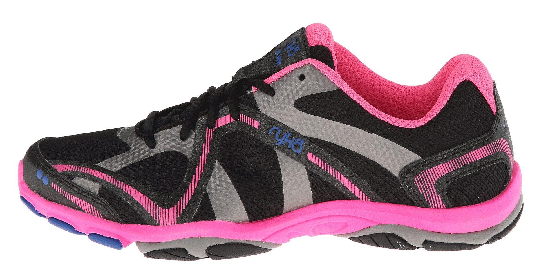 Как выбрать кроссовки для фитнеса, кроссфита и силовой тренировки ... 2f02e12f3af