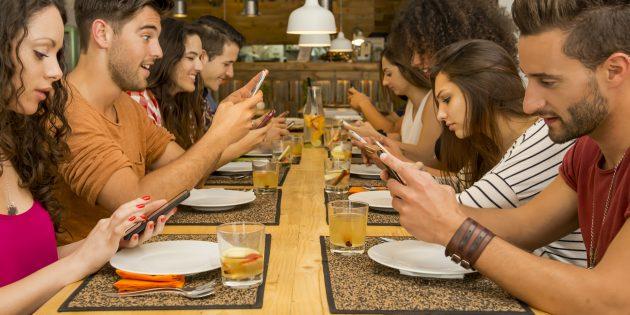 Джеремия Тауэр: этикет за столом