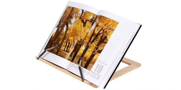 Подставка для книг