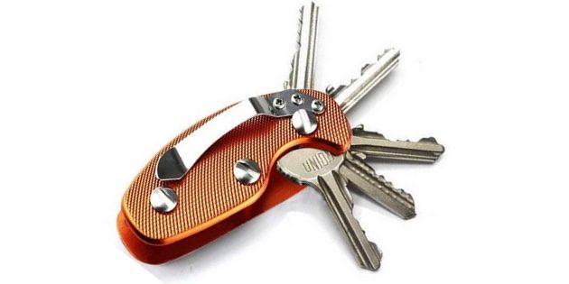 Органайзер для ключей