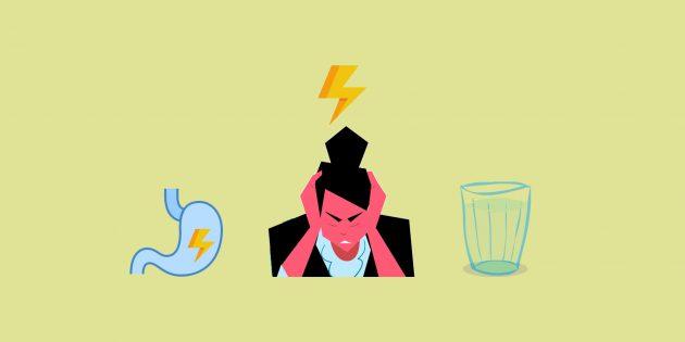10 признаков переутомления