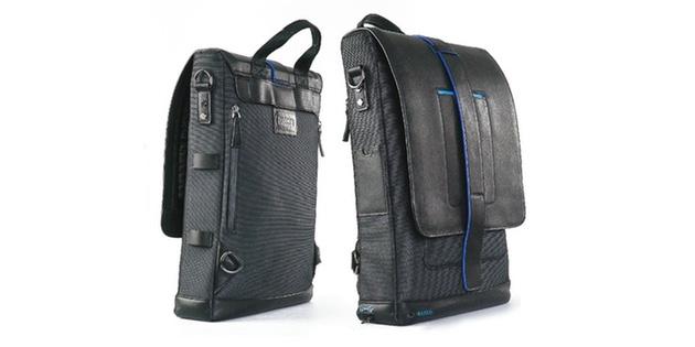 Moovy Bag: внешний вид