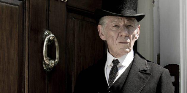 Шерлок Холмс: Иэн Маккеллен