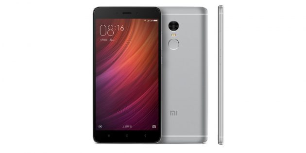 Xiaomi Redmi Note 4 sale