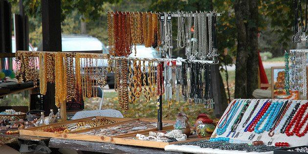 сувениры из Европы: Латвия