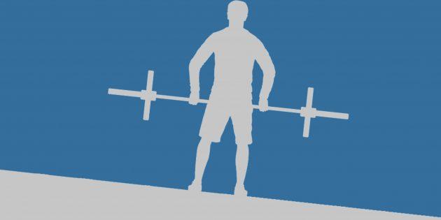 15 кроссфит-комплексов, которые покажут, на что вы способны