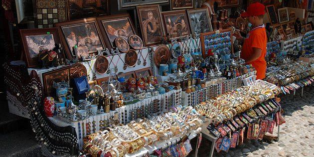 сувениры из Европы: Босния и Герцеговина