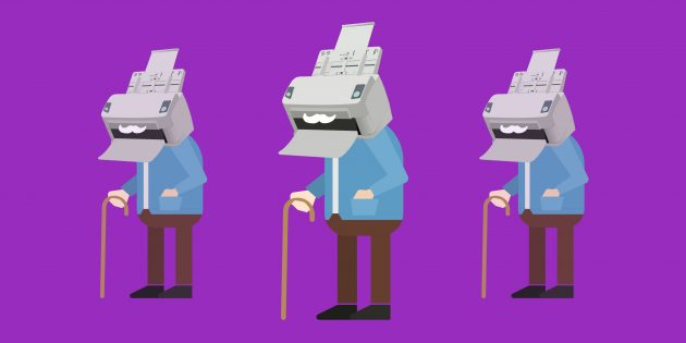 5 причин купить в офис новый принтер