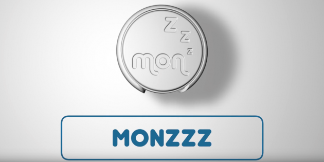 MonZzz: внешний вид
