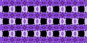 Прямые или наклонные? Новая невероятная оптическая иллюзия Виктории Скай