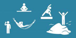 28 полезных привычек для продуктивной и счастливой жизни