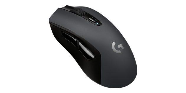 Гаджеты дня: Logitech G603 и G613 LightSpeed
