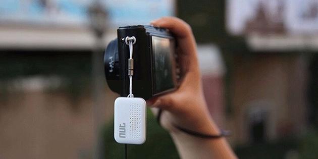 Bluetooth-маячок