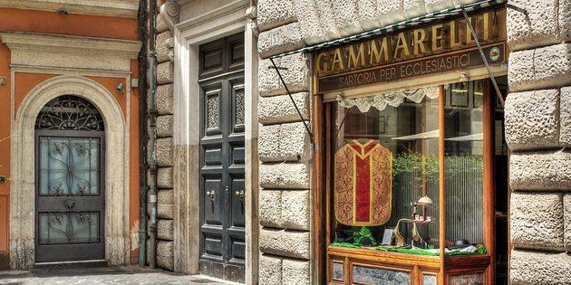 сувениры из Европы: Италия