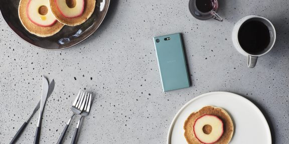 Sony представила смартфоны Xperia XZ1, XZ1 Compact и XA1 Plus