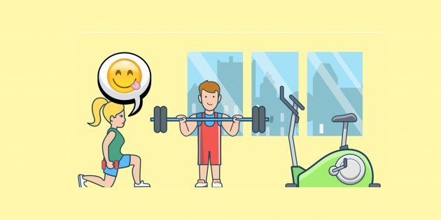 5 признаков того, что тренировки стали для вас слишком лёгкими