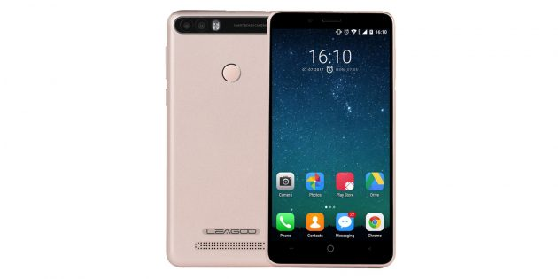 Leagoo KIICAA Power sale