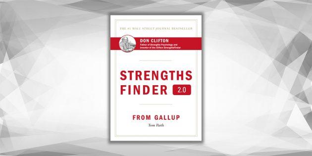 StrengthsFinder 2.0, Том Рат