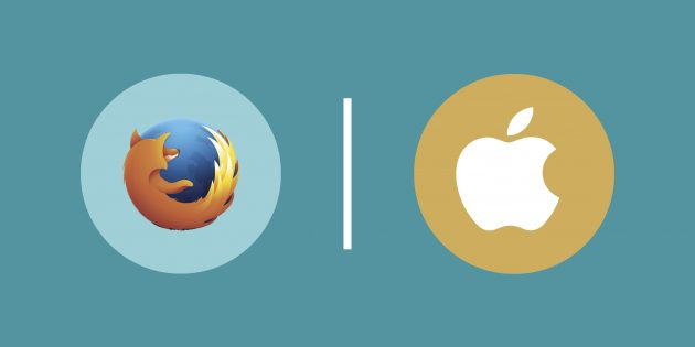 Браузер Firefox для iOS: в чем его преимущества