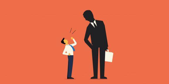 Что делать, если вы завидуете коллеге