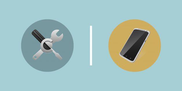 Что следует автоматизировать сразу после покупки смартфона