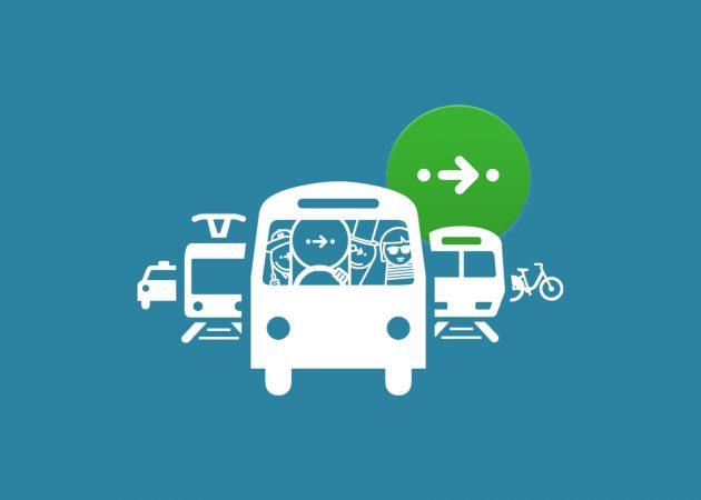 Citymapper построит маршруты на всех видах транспорта по всему миру