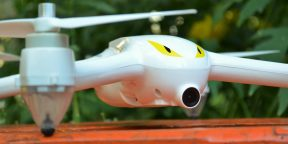 Обзор MJX Bugs 2 — лучшего дрона с GPS до 200 долларов