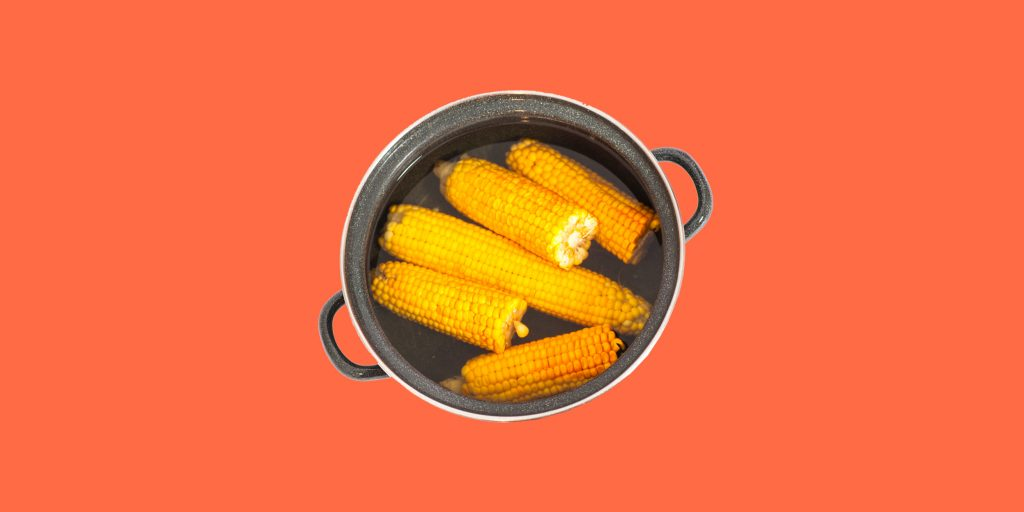 Как сварить початки кукурузы вкусно и быстро — рецепты приготовления в кастрюле